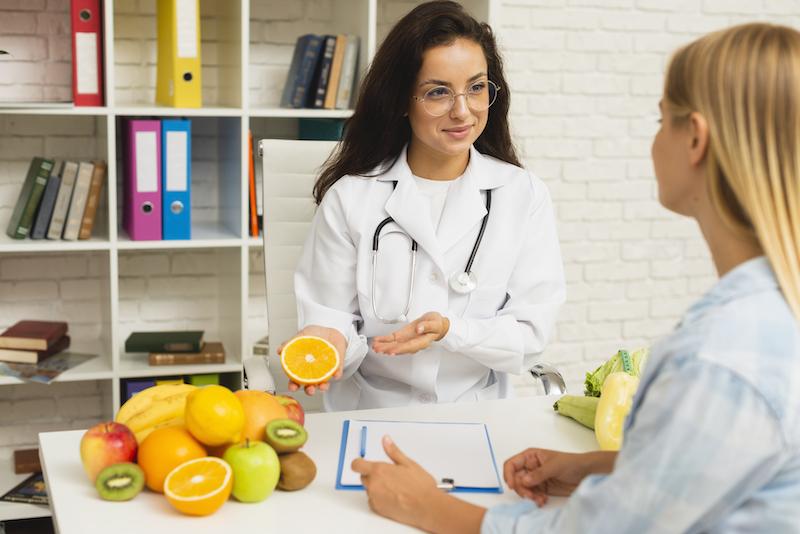 nutricion integrativa origen