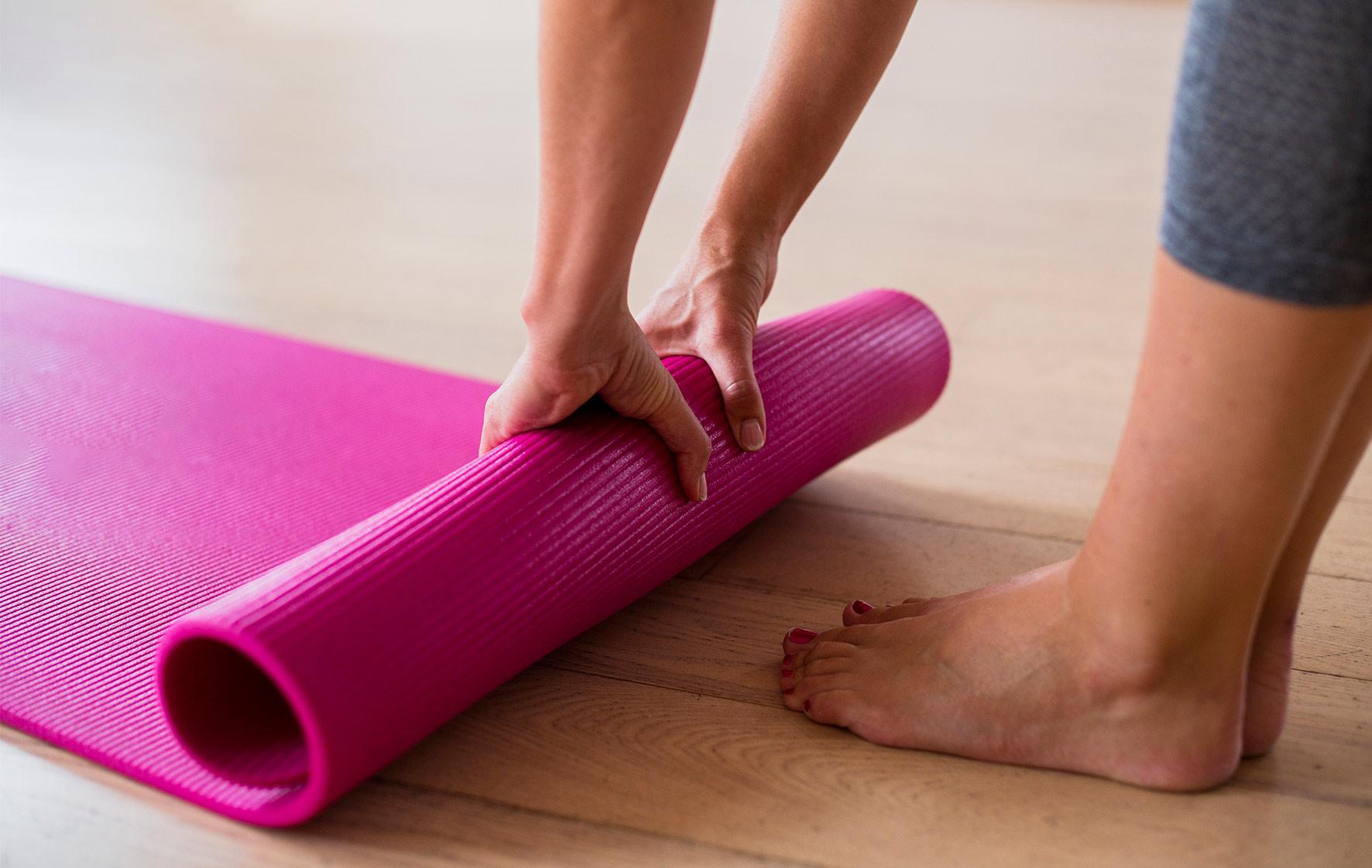 pilates y suelo pelvico