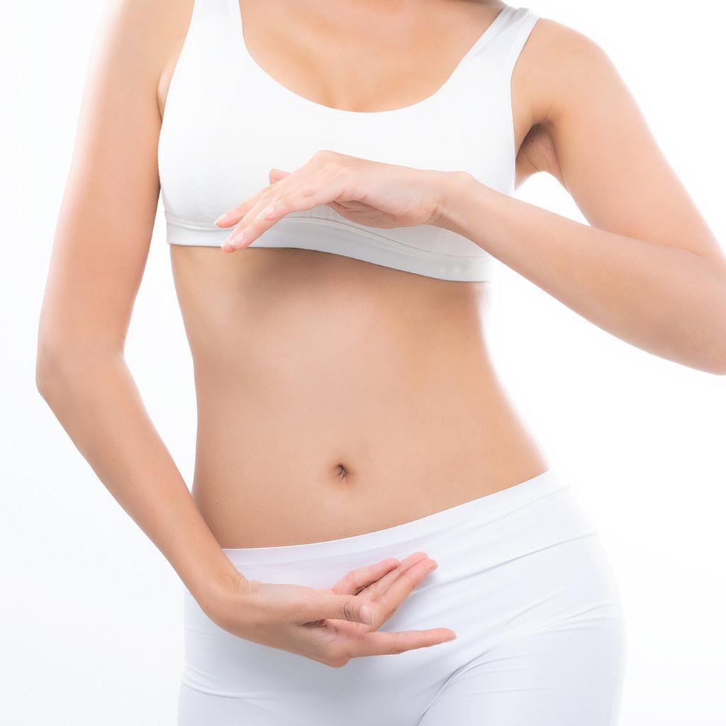 Permeabilidad intestinal aumentada